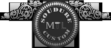 Soudure MTL Custom